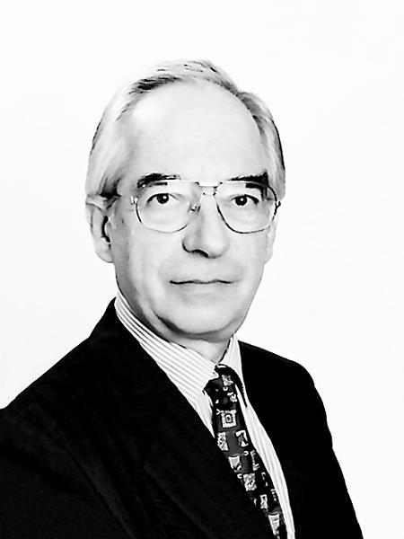 Portrait P.Demierre